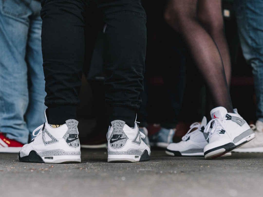 Explore Sneakerness